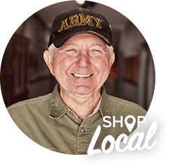 Veteran TV Deals | Shop Local with Terry's Satellite City} in Louisville, KY